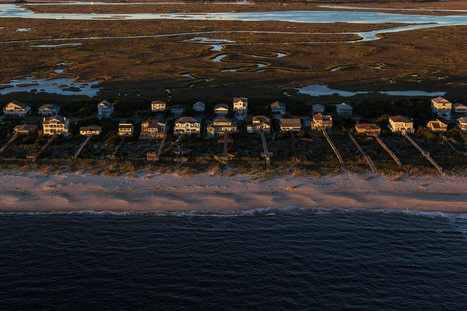 Perils of Climate Change Could Swamp Coastal Real Estate | Texas Coast Real Estate | Scoop.it