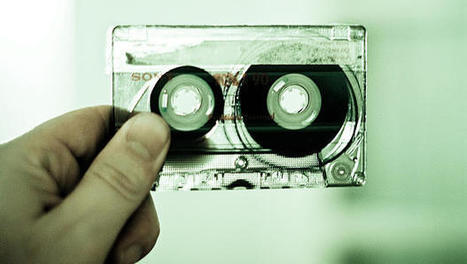 Music's Weird Cassette Tape Revival Is Paying Off | E-Music ! | Scoop.it