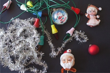 Bright ideas to inspire the holiday host on Pinterest   Pinterest   Scoop.it