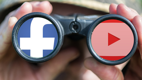 How many videos top publishers post daily to Facebook, YouTube | Social Media Marketing Strategies | Scoop.it