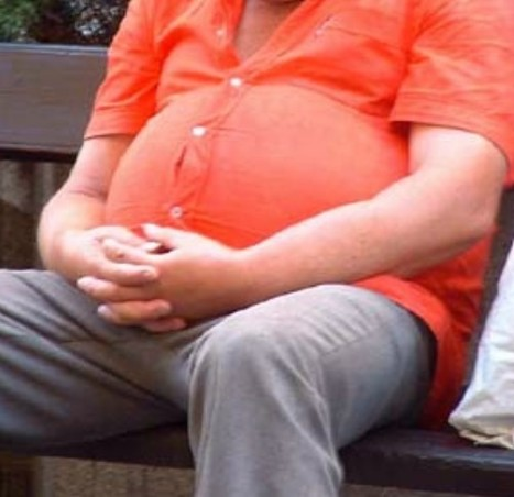 Obesity Linked to Poorer Mental Skills in Seniors | Psychology and Brain News | Scoop.it