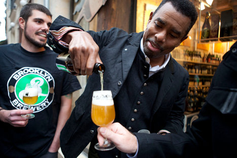 Brooklyn Brewery Expands Into France | Katchouk : Biertrotter | Scoop.it