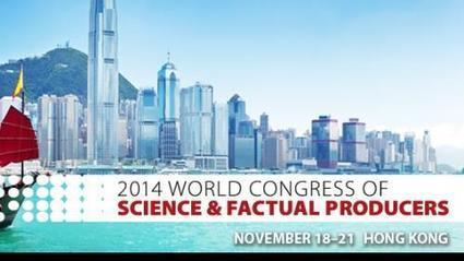 World Congress of Science and Factual Producers | Science & Mass Media | Scoop.it
