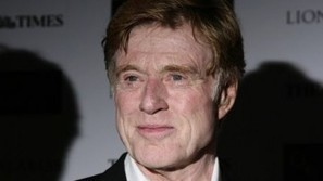 Marvel Universe Looking To Recruit Robert Redford, Give Him A Job At SHIELD | Comic Books | Scoop.it