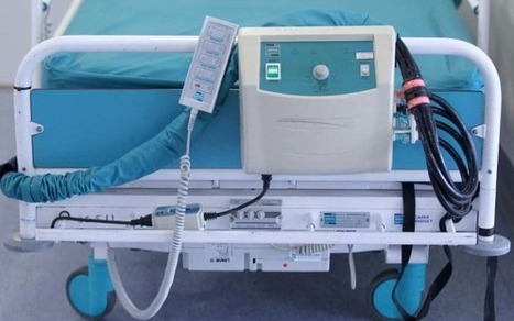 NHS bed-blocking rises 42% in a year, new figures show | nhswatch | Scoop.it