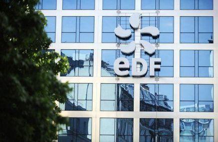 Affaire Greenpeace: soupçonnée d'espionnage, EDF fixée sur son sort - Libération | Fangataufa.Moruroa | Scoop.it
