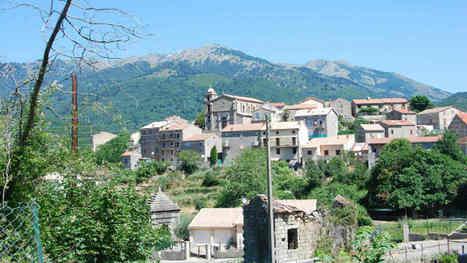 Corse: Cozzano, le village champion des énergies renouvelables | démocratie énergetique | Scoop.it
