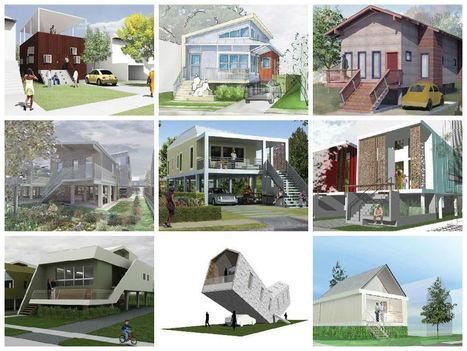 Planos gratis de casas ecológicas / EcoInventos.com | Ecología - Dietética  y Nutrición | Scoop.it