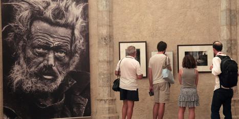 """""""Visa pour l'image"""" s'ouvre sur fond de crise du photojournalisme   Photographie   Scoop.it"""