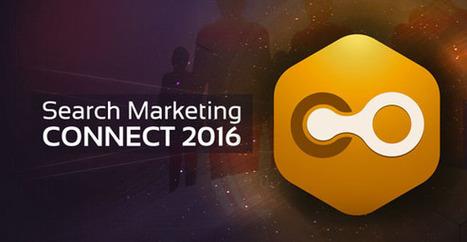 Search Marketing Connect 2016: 2 giorni di formazione sul Marketing | seeweb | Scoop.it