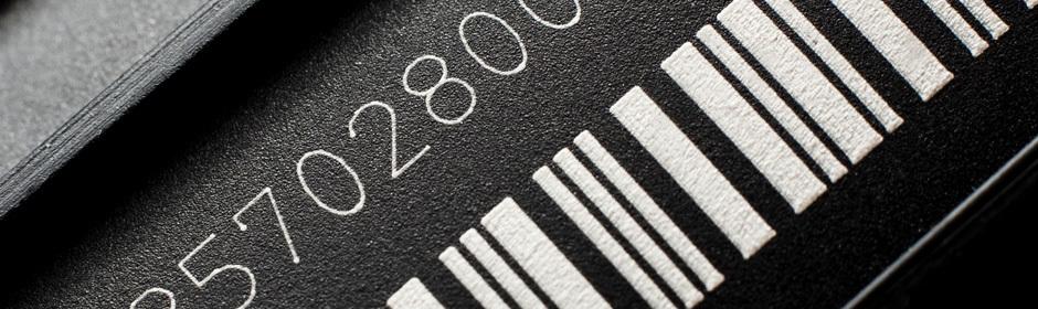 Laser Engraving & Marking