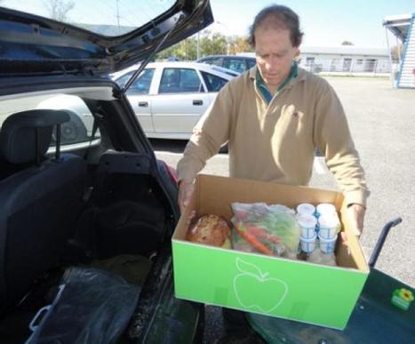 Drive fermier : un an et 3 500 commandes plus tard   Bienvenue à la ferme   Scoop.it