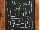 Why can't Johnny blog?   Digital Citizenship in Schools   Scoop.it