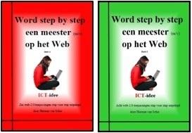 ICT-idee: Handleidingen nu ook in boekvorm. | Nieuwsbrief H. van Schie | Scoop.it