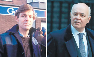 Iain Duncan Smith is not the first MP to try living on benefits – others have failed before him | welfare cuts | Scoop.it