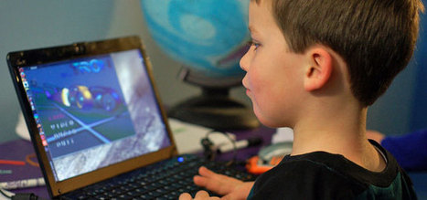How Can Developers Make Meaningful Learning Games for Classrooms? | Game Studies | Scoop.it