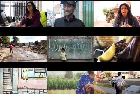 Exploraciones transmedia en la creación cinematográfica colaborativa iberoamericana contemporánea /Jordi Alberich Pascual ,  Francisco-Javier Gómez-Pérez | Comunicación en la era digital | Scoop.it