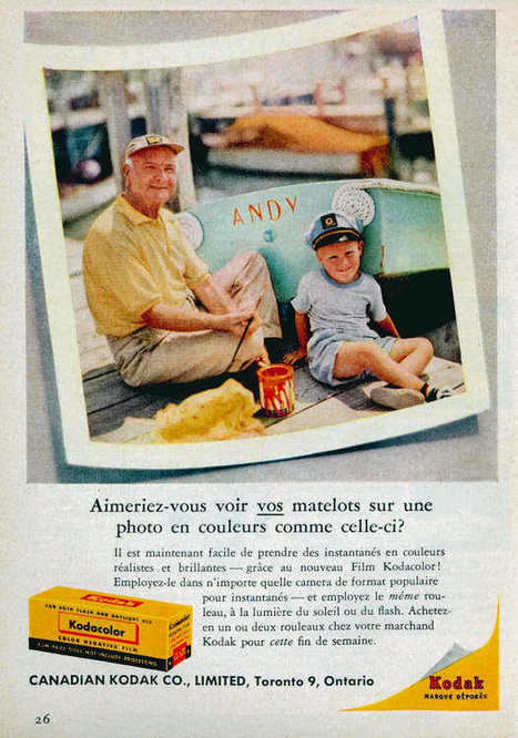 Sélection du Readers Digest juillet 1957   Vintage, Robots, Photos, Pub, Années 50   Scoop.it