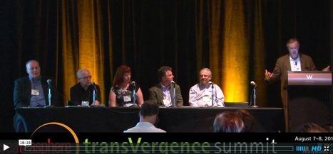 TransVergence Summit - Three Ts—Tools, Tech and Transmedia | Digital Cinema - Transmedia | Scoop.it