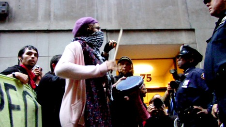 American Autumn: OccuDoc | Occupy the Media | Scoop.it