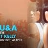 Bridget Kelly Live on MCUandA