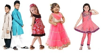 aa1a12045f1f   Pink Blue s Blog   Indian Designer and Customized Kids Clothes for Kids -  Indyarocks.com