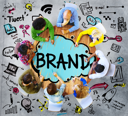 Expand Your Personal Brand with Industry Influencers   brand influencers social media marketing   Scoop.it