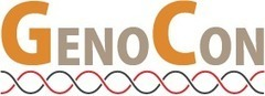 Community links for the GenoCon2 Synthetic Biology Genomic Design Contest   Facebook   Bioinformatics Training   Scoop.it