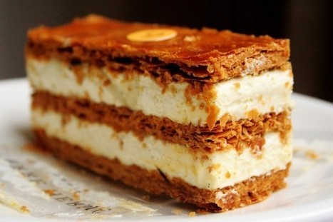 Top 10 des meilleures pâtisseries de Paris | Les p'tits plats | Scoop.it
