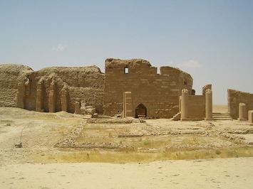 La destrucción sistemática del patrimonio sirio | El Pais | Kiosque du monde : Asie | Scoop.it