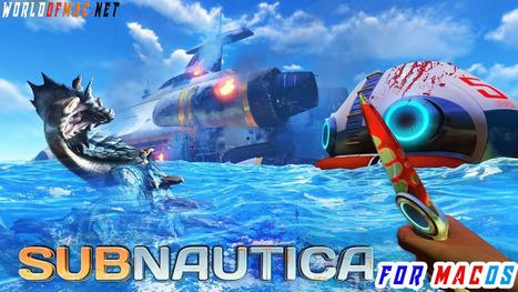 subnautica latest version torrent download