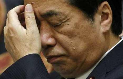 Qui sera le prochain Premier ministre du Japon? | Japon Information | Japon : séisme, tsunami & conséquences | Scoop.it
