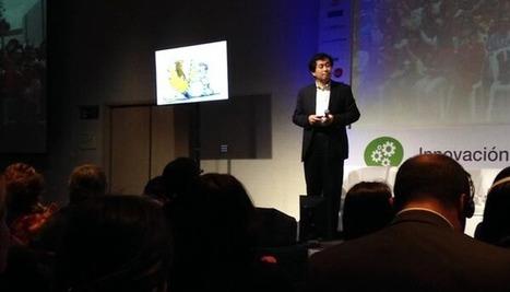 La Innovación Social se traduce en felicidad | #eLearning, enseñanza y aprendizaje | Scoop.it