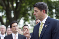 Obama-Ryan History One of Sharp Words on Vision for U.S. | 2012 Election News | Scoop.it