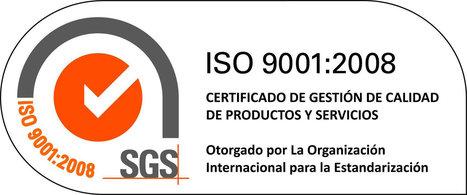El Certificado ISO 9001 de Gestión de Calidad | Noticias sobre hidrocarburos. | Scoop.it