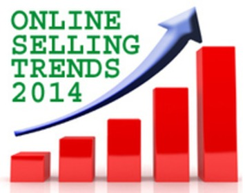 Online Selling Trends 2014: Challenges and Opportunities | Consumption Junction | Scoop.it