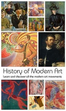 History of Modern Art: Art Deco | About Art & Creativity | Scoop.it