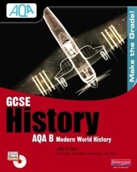 GCSE Modern World History | History Dept Guernsey Grammar School | Scoop.it
