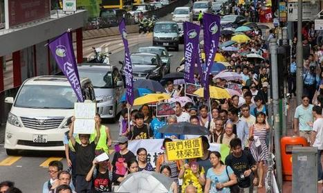 Κίνα: Αφήστε ελεύθερους τους βιβλιοπώλες! | Information Science | Scoop.it