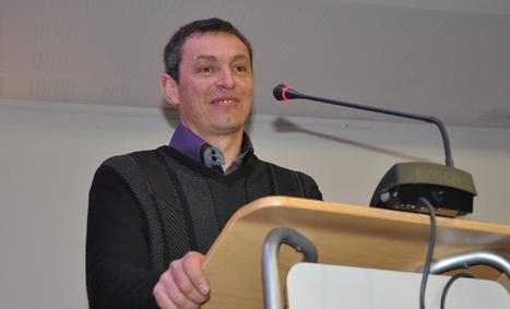 "Jean-Philippe Granger : ""préserver les terres agricoles, une priorité"" | Agriculture Aquitaine | Scoop.it"