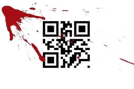 La muerte del código QR   Territorio creativo   MobiLib   Scoop.it