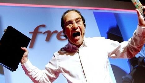 Freebox Crystal à 1,99 euros sur Vente Privée : de la com', rien que de la com' | Be Marketing 3.0 | Scoop.it