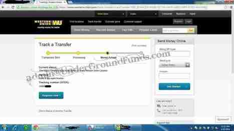 Hacked PayPal Accounts, Western Union, Bank Transfers www