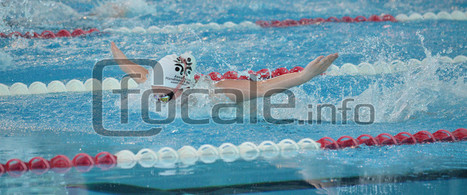 Focale.info | Photos | Championnats de France Handisport de Natation | focaleLive | Scoop.it
