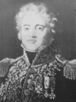 28 septembre 1769 naissance à Bagé le Châtel de Jacques Joseph Puthod | Racines de l'Art | Scoop.it