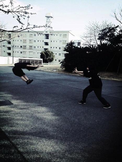 Japanese Schoolgirls Perform Superhuman Energy Attacks - My Modern Metropolis   Premium Content Marketing   Scoop.it