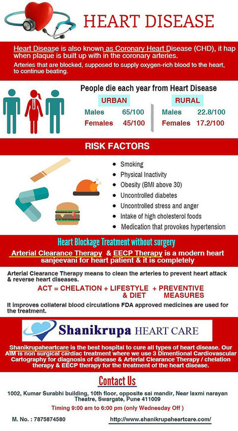 Arterial Clearance Therapy In India Shanikrup