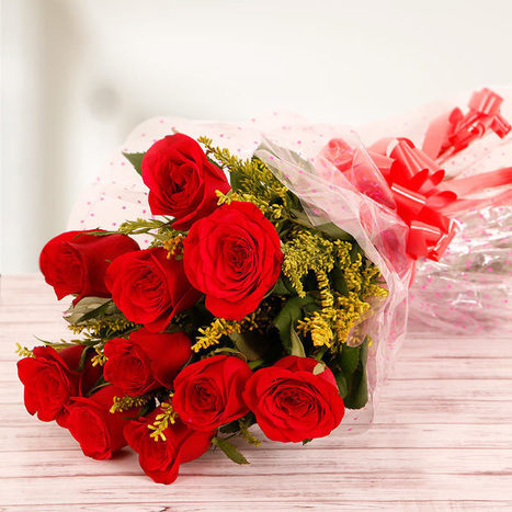 Send Flowers To India Your Dear One By Availing Online Services
