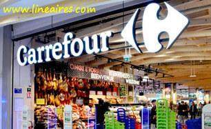 Novembre, un mois tendu qui profite à Carrefour / Les actus / LA DISTRIBUTION - LINEAIRES, le magazine de la distribution alimentaire | Distribution et Commerce | Scoop.it