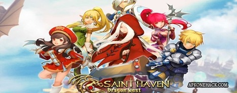 Dragon Nest – Saint Haven SEA MOD Apk + O